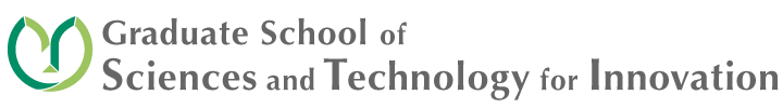 Graduate School of Sciences and Technology for Innovation, Yamaguchi University